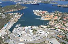 Curaçao Marine Boatyard