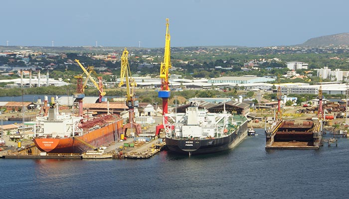 port-repair